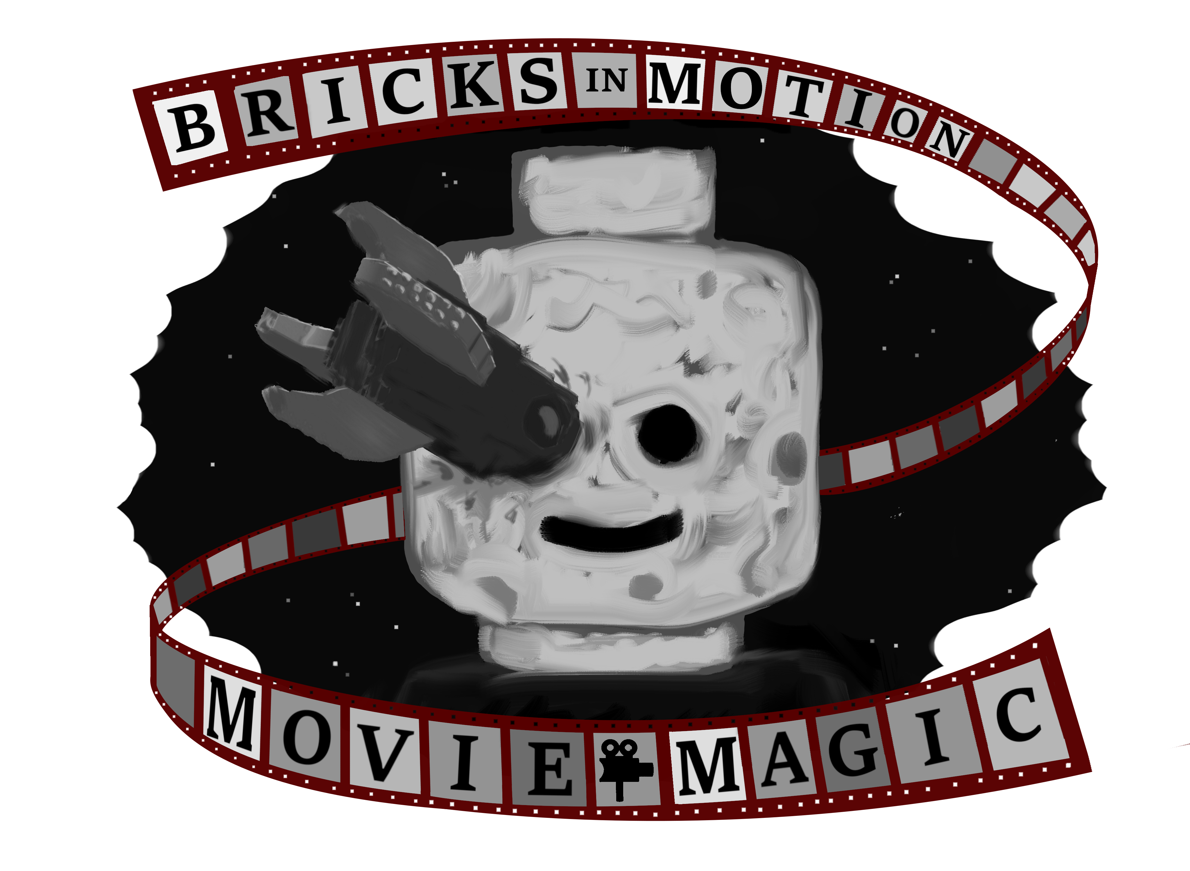 Movie Magic Poster
