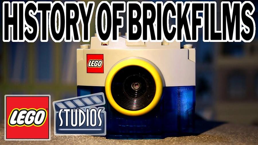 History of Brickfilms Thumbnail