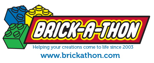 Sponsored by Brick-a-thon